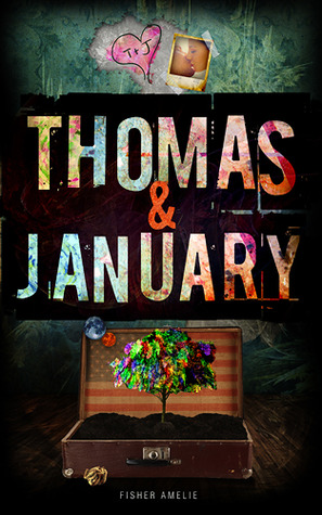 Review 7 : Thomas & January by Fisher Amelie