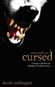 Cursed: A Werewolf's Tale