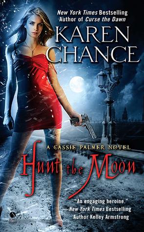 Cassandra Palmer (Books 1 - 5) - Karen Chance