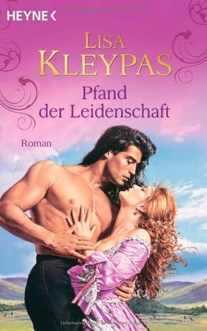 Pfand der Leidenschaft (The Hathaways, #1)