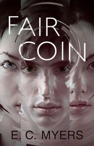 Fair Coin (Coin, #1)