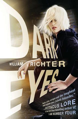 Dark Eyes (Dark Eyes, #1)