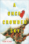 A Once Crowded Sky: A Novel