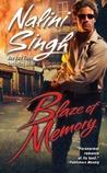 Blaze of Memory (Psy-Changeling, #7)