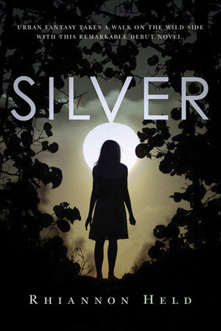 Review: Silver by Rhiannon Held