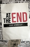 At the End: A Post-apocalyptic Novel