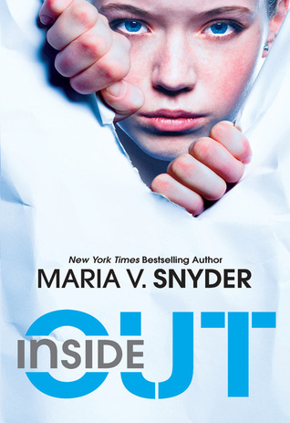 Book Review: Inside Out