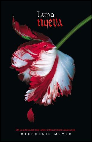 Luna Nueva - Stephenie Meyer