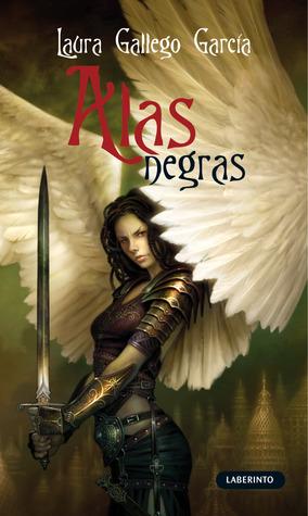 Alas negras (Ahriel, #2)