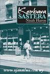 Kembara Sastera Nisah Haron : United Kingdom & Dublin