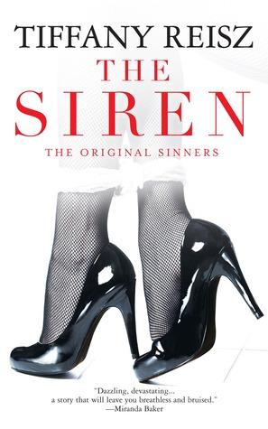 The Siren (The Original Sinners, #1)