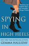 Spying in High Heels (High Heels Mysteries, #1)