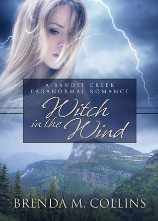 Witch in the Wind by Brenda M. Collins