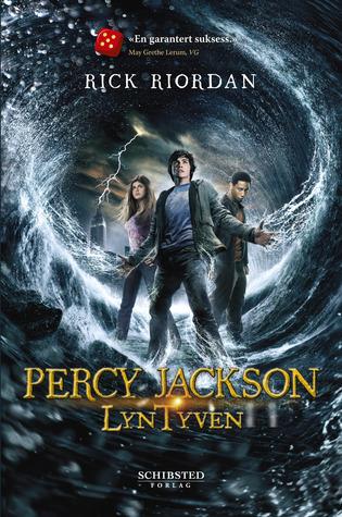 Lyntyven (Percy Jackson, #1)