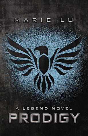 Prodigy (Legend, #2)