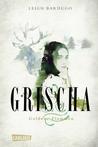Grischa: Goldene Flammen