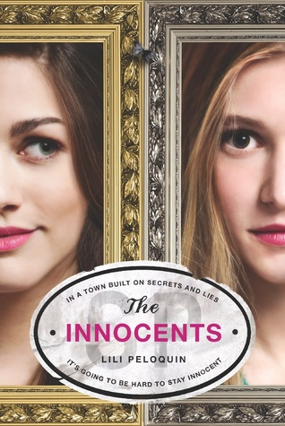 The Innocents (The Innocents, #1)