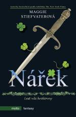 Nářek (Knihy Faerie, #1)