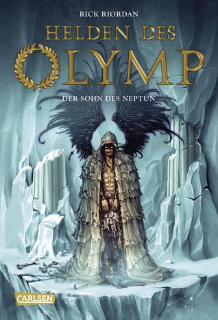 Der Sohn des Neptun (Helden des Olymp, Band 2)
