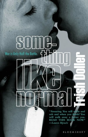 Something Like Normal by Trish Doller | Review