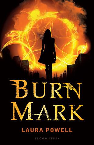 Burn Mark (Burn Mark, #1)