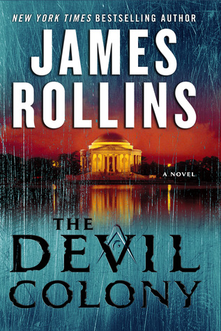 The Devil Colony / James Rollins