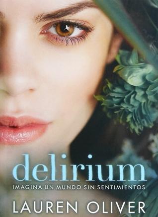 Reseña: Delirium - Lauren Oliver