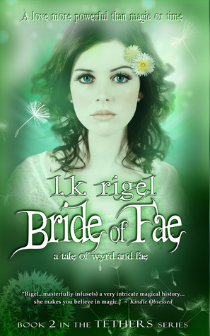 Bride of Fae (Tethers, #2)
