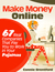 Make Money Online- 67 Real Companies That Pay You To Work In Your Pajamas