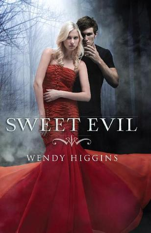 Review: Sweet Evil by Wendy Higgins