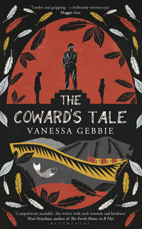 The Coward's Tale. Vanessa Gebbie