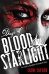 Days of Blood & Starlight (Daughter of Smoke & Bone, #2)