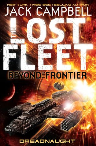 Lost Fleet: Beyond the Frontier