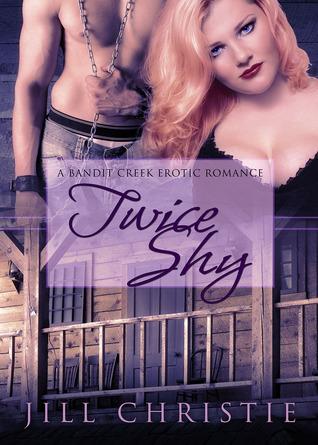 Twice Shy by Jill  Christie