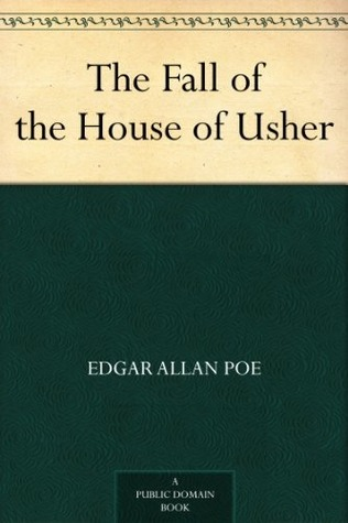 Short Story Review – The Fall of the House of Usher by Edgar Allan Poe