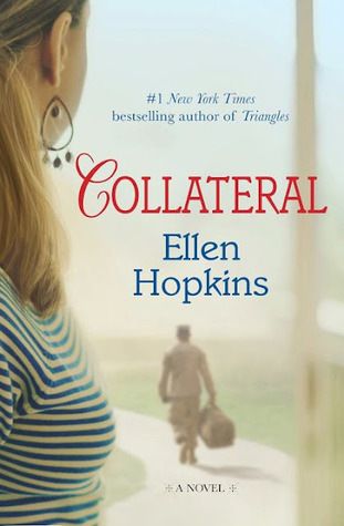 Early Review – Collateral by Ellen Hopkins