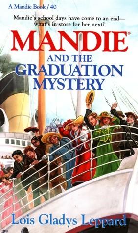 Mandie and the Graduation Mystery (Mandie, 40)