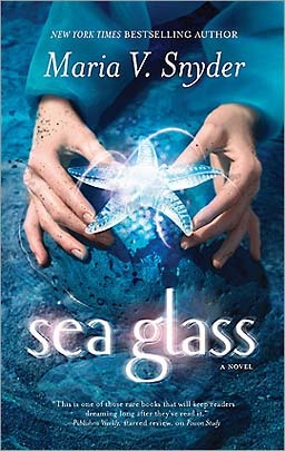 Book Review: Sea Glass