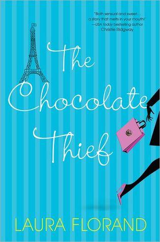 The Chocolate Thief (Chocolate, #1)
