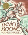 Daniel Boone by James Daugherty