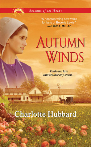 Autumn Winds (Seasons of the Heart #2)