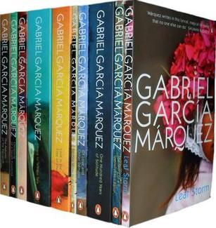 gabriel garcia marquez books - photo #18