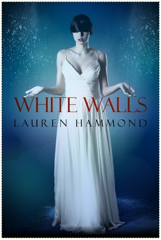 White Walls by Lauren Hammond