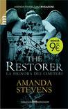 The Restorer: La signora dei cimiteri (La Signora dei Cimiteri, #1)