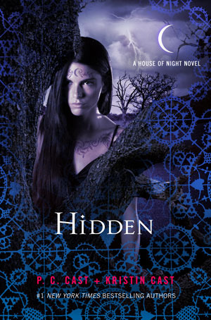 Hidden House of Night P.C. Cast & Kristin Cast epub download and pdf download