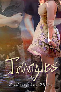 Triangles (Bermuda Triangle, #1)