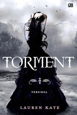 Torment - Tersiksa (Fallen, #2)