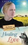 Healing Love (Amish Of Webster County #1)