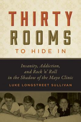Jacket image, Thirty Rooms to Hide In
