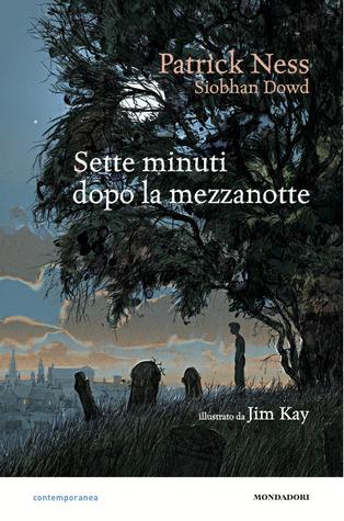 Sette minuti dopo la mezzanotte - edizioni Mondadori